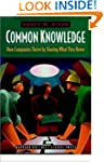 Common Knowledge: How Companies Thriv...
