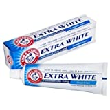 Arm and Hammer 125g Advance White Complete Care