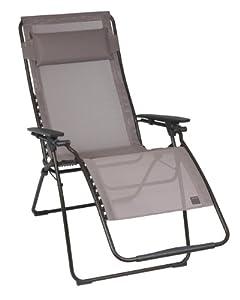 liste de cr maill re de valentin k et elsa h lafuma falcon relax top moumoute. Black Bedroom Furniture Sets. Home Design Ideas