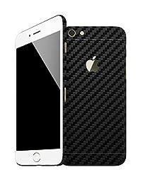 dbrand Carbon Black Back Full Mobile Skin for Apple iPhone 6S