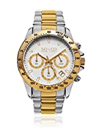 SO & CO New York Reloj de cuarzo Chronograph 42 mm