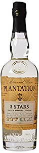 Plantation 3 Stars White Rum 70 cl