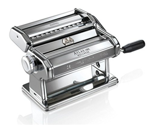 Marcato Atlas Jumbo 180mm Pasta Maker (Marcato Atlas Wellness 180 compare prices)