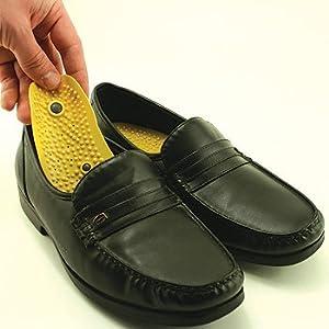 Magnetic Acupressure Massage Shoe Insoles