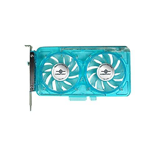 vantec-sp-fc70-bl-spectrum-system-fan-card-with-dual-adjustable-70mm-uv-led-fans-blue