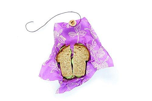 abeille-de-trefle-wrap-reutilisable-a-sandwich-alimentaire-durable-de-rangement-33-x-33-cm