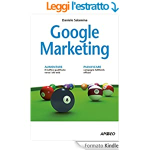 Google marketing (Guida completa)