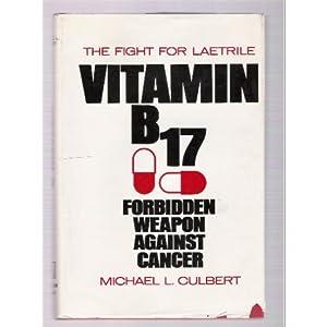 Vitamin B 17