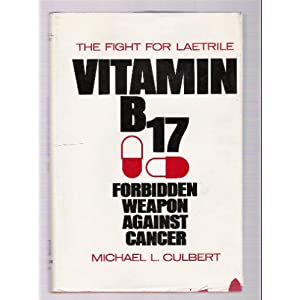 Vitamin B 17 