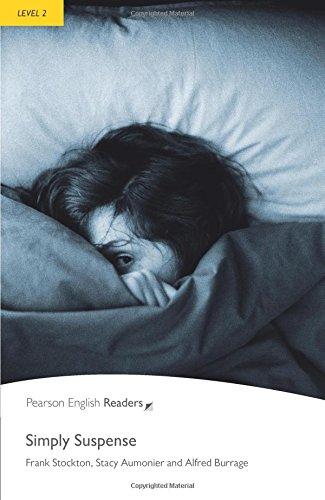 Simply Suspense (Penguin Longman Reader L2)