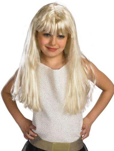 Hannah Montana Wig Child