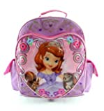 Small Backpack - Disney - Sofia the First - Little Princess