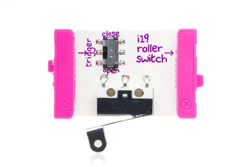 littleBits Electronics Roller Switch