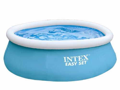 Intex 54402 Easy- Set Pool- Set 183 cm x 0,51 cm