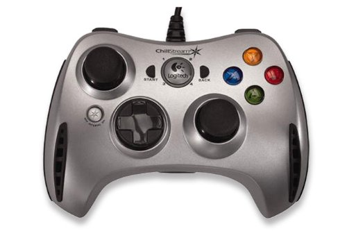 Chillstream Controller for PC Controller