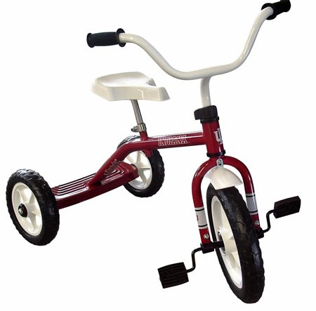 Indiana Tricycle