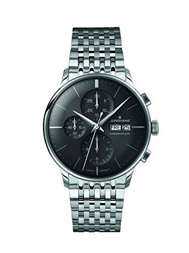 Junghans 027/4324.44 - Reloj