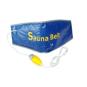 beautyko Heated Sauna Belt