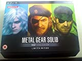 Metal Gear Solid HD - Collection LIMITED EDITION PS3