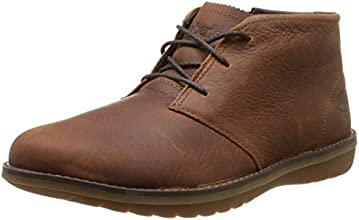 Timberland Fctravel C9601A M, Bottes Classiques homme, Marron (Medium Brown), 41.5 EU
