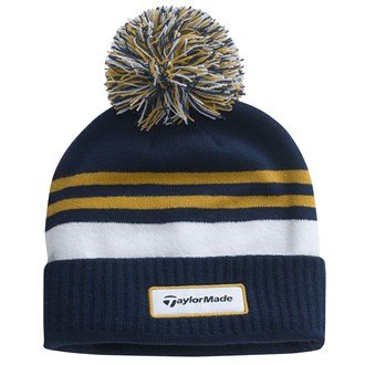 taylormade-mens-bobble-beanie