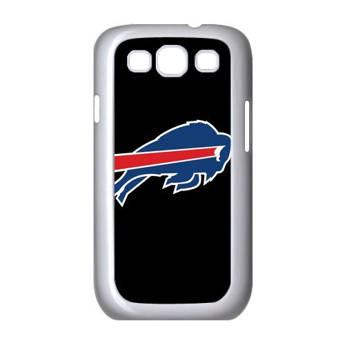 Generic Cell Phone Cases Cover For Samsung Galaxy S3 Case I9300 Case Forever Rugby Sports Team Collectibles Buffalo Bills Rugged Dual Hybrid Shell front-203083