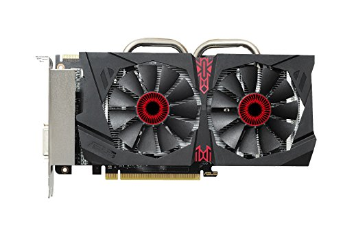 ASUS-STRIX-Radeon-R7-370-Overclocked-4-GB-DDR5-256-bit-DisplayPort-HDMI-14a-DVI-D-DVI-I-Gaming-Graphics-Card