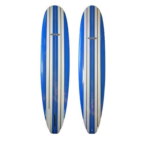 Epoxy 9ft Super Cruiser Longboard Surfboard