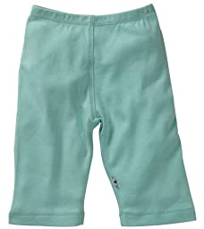 Babysoy Unisex Baby Oh Soy Comfy Pants - Seafoam - 12-18 Months
