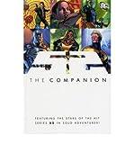 52: Companion (1845766415) by Morrison, Grant