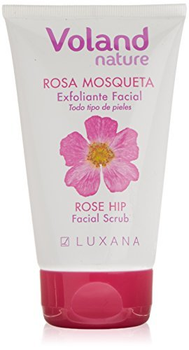 Varios - LUXANA VOLAND NATURE ROSA MOSQUETA EXFOLIANTE FACIAL 100ML by VARIOS