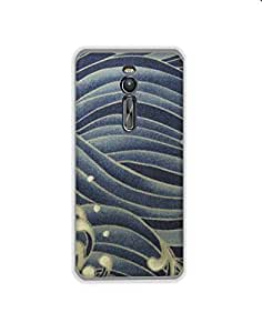 Asus Zenfone 2 nkt03 (50) Mobile Case by SSN