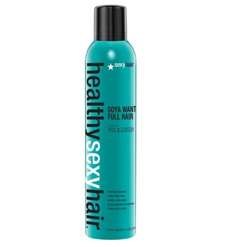 SexyHair Healthy Sexy Hair Soya Want Firm Hold Lacca 300ml