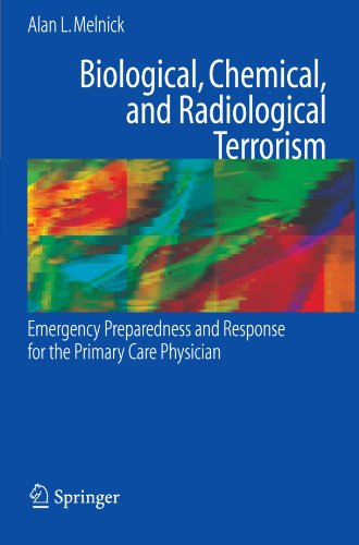 Biological, Chemical, and Radiological Terrorism:...