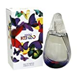 Madly Kenzo Perfume by Kenzo for Women Eau De Parfum Spray / 80 Ml
