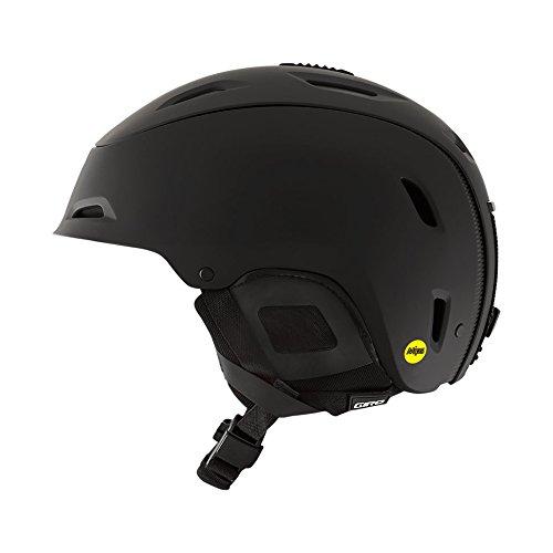 Giro Helmets - Giro Range Helmet - Matte Black