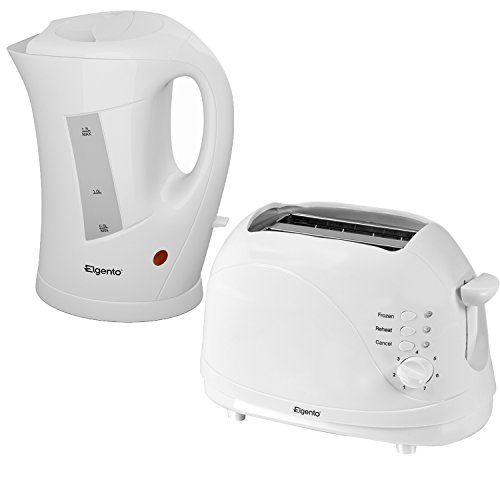 Discover 5 Elgento Toasters