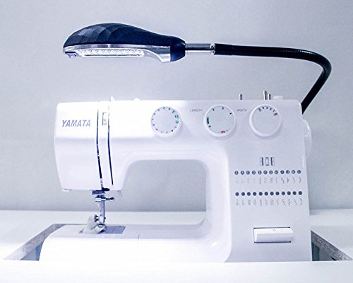 Gold Star Hi-Performance Sewing Lamp, 50-LED Lights/Super Bright (Led Lights For Sewing Machines compare prices)