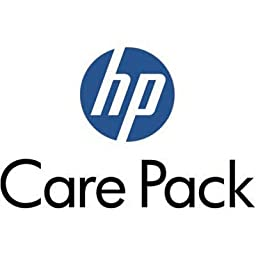 Electronic HP Care Pack Next Business Day Hardware Support Post Warranty - Extended Service Agreement - 1 Year - On-site (463325) Category: Extended Warranties and Service Plans