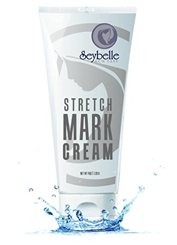 Seybelle® Stretch Mark Scar Remover | The Best Stretch Mark Cream That Works On Skin Blemishes | Made In The Usa | Eradicating & Scar Removing, Preventing, Repairing. Perfect For The Treatment And Prevention Of Stretch Marks Due To Pregnancy Or Post Pregn front-57162