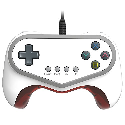 HORI-Pokken-Tournament-Pro-Pad-Limited-Edition-Controller-for-Nintendo-Wii-U