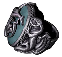 Jack Sparrow Dragon Ring
