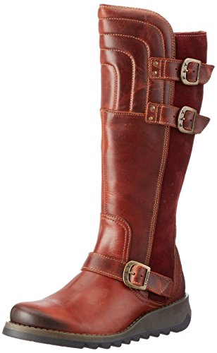 fly-london-womens-sher730fly-biker-boots-red-brick-wine-003-4-uk