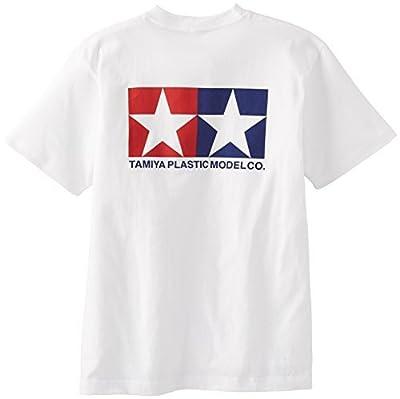 タミヤ オリジナルグッツ Tシャツ (M)