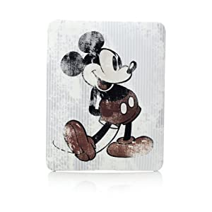 Mickey Mouse iPad
