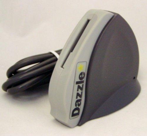 Zio Corporation dm-23000 Hi Speed Xd sm Reader writerB00009NH3V : image
