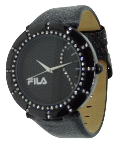 Fila Ladies Three-hands Solare Watch #FA0849-71