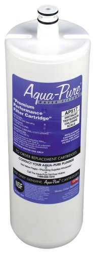 Aqua-Pure AP517 Drinking Water System Filter Replacement Cartridge image