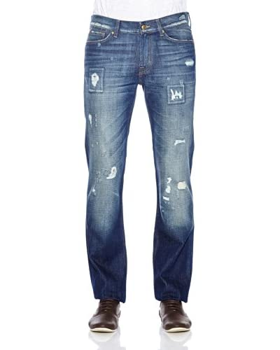 7 For All Mankind Pantalón Vaquero Caled