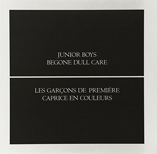 Begone Dull Care [Vinyl]